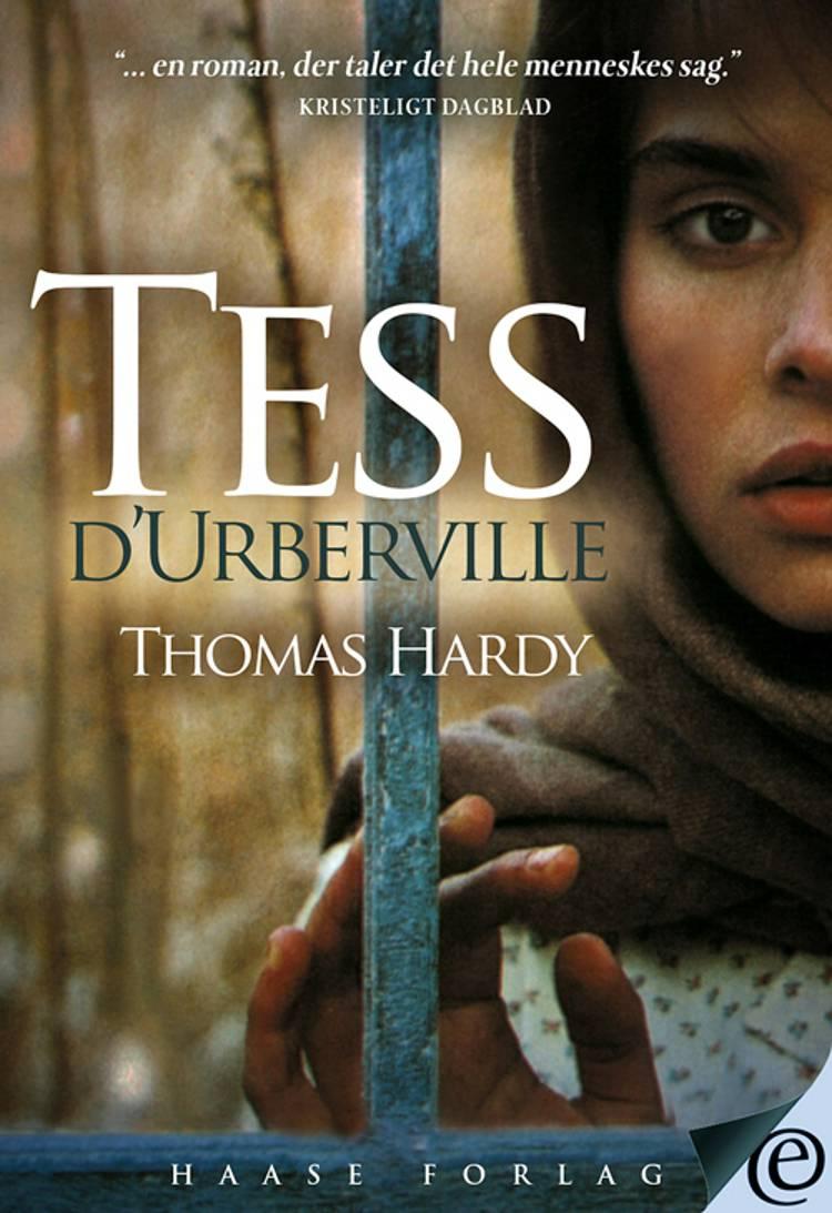 Tess d'Urberville af Thomas Hardy