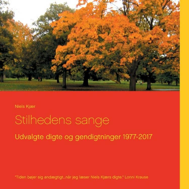 Stilhedens sange af Niels Kjær