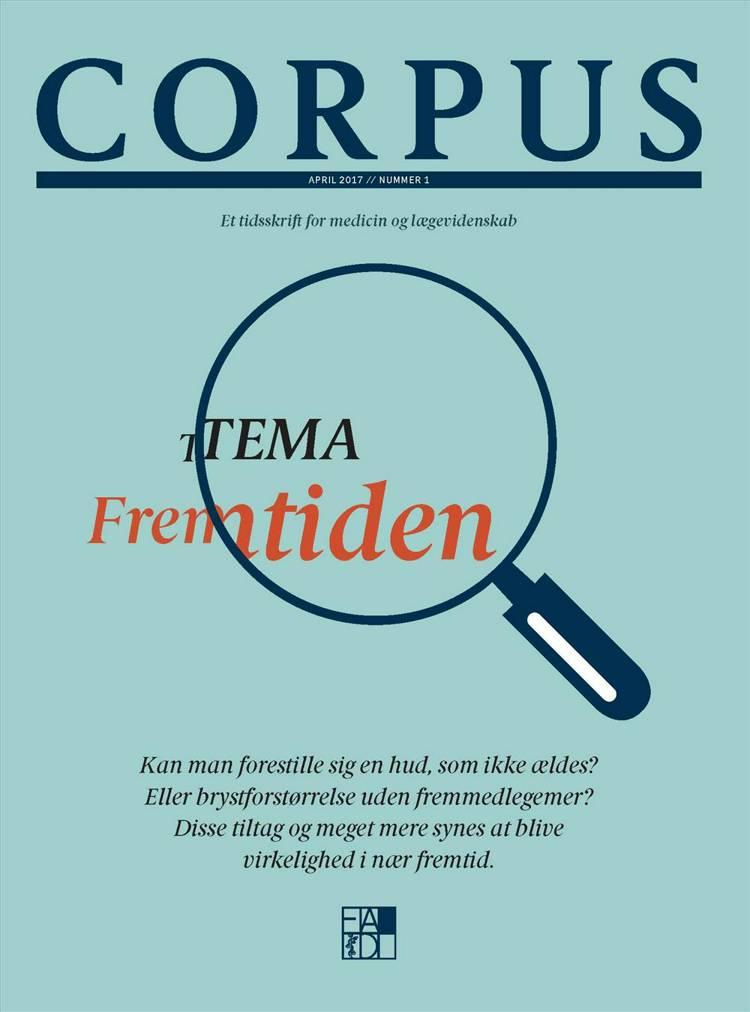 Corpus - fremtiden