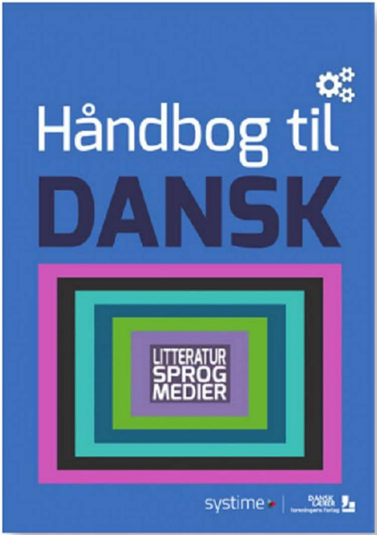 Håndbog til dansk af Ole Schultz Larsen