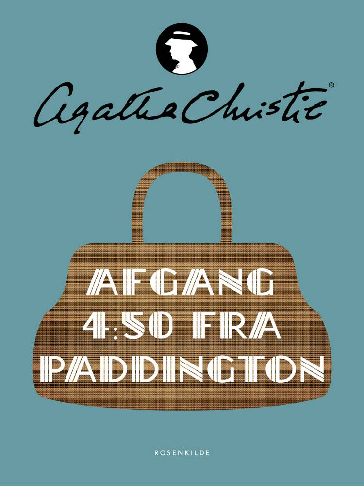 Afgang 4:50 fra Paddington af Agatha Christie