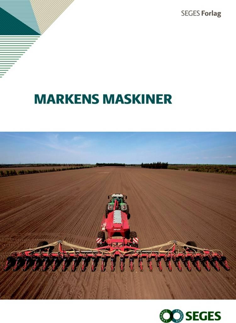 Markens maskiner af Gunnar Schmidt og Hans Kristian Kristensen
