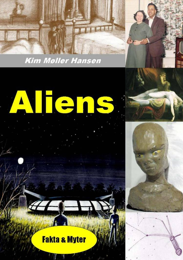 Aliens af Kim Møller Hansen