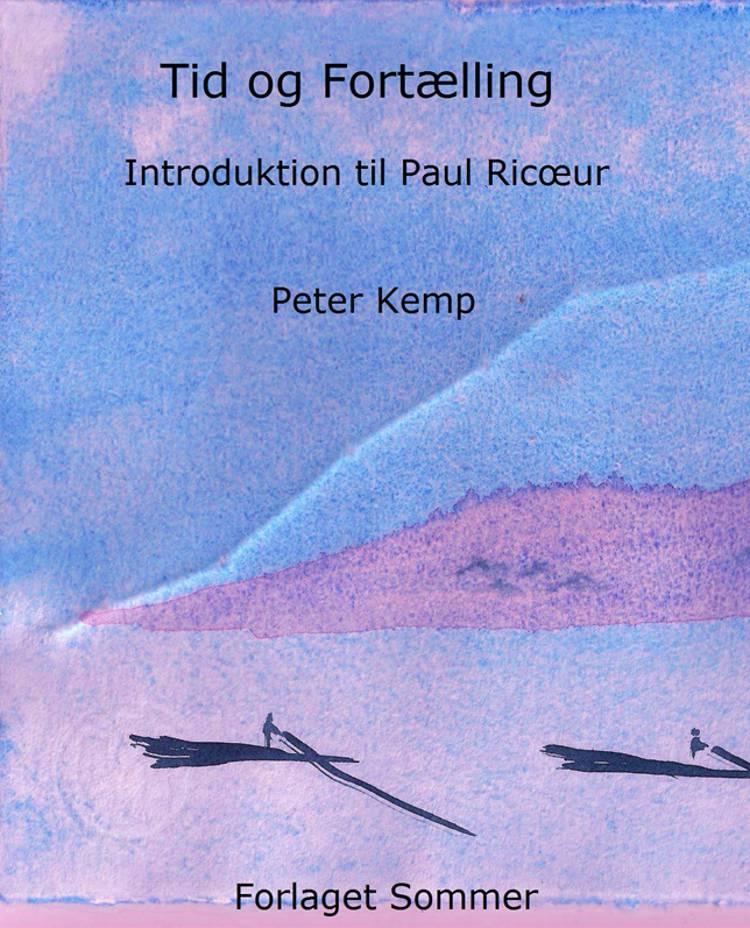 Tid og fortælling af Peter Kemp