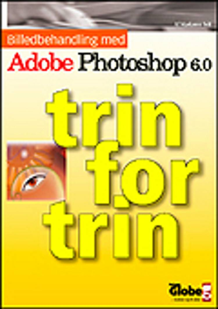 Billedbehandling med Adobe Photoshop 6.0 - trin for trin af Marianne Svit