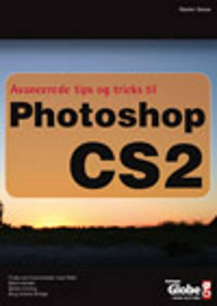 Avancerede tips og tricks til Photoshop CS2 af Martin Simon