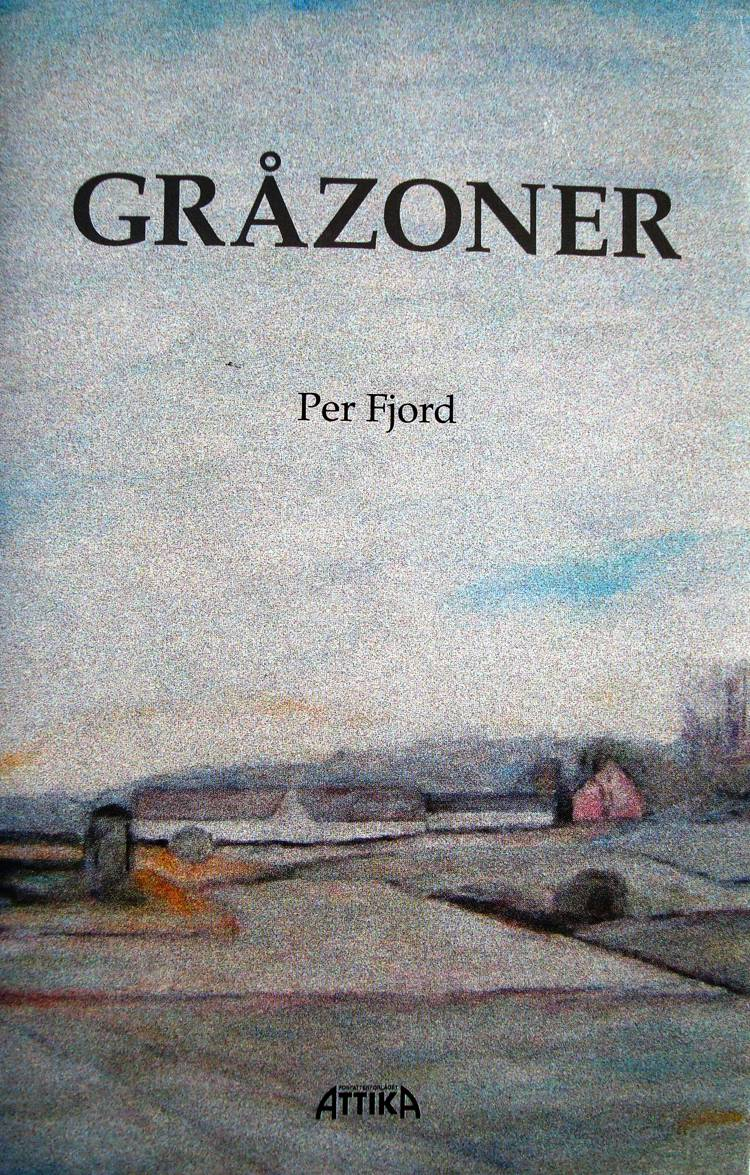 Gråzoner af Per Fjord