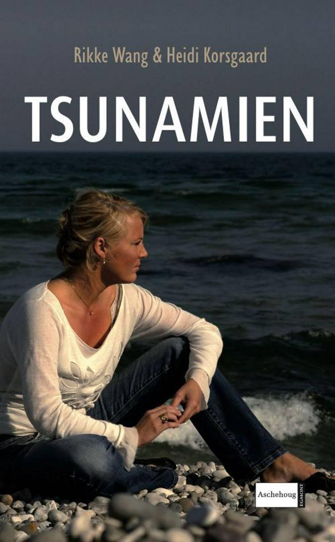 Tsunamien af Heidi Korsgaard og Rikke Wang