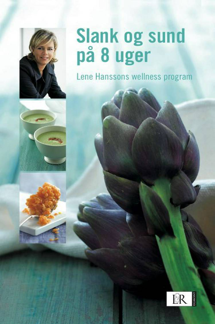 Slank og sund på 8 uger af Lene Hansson