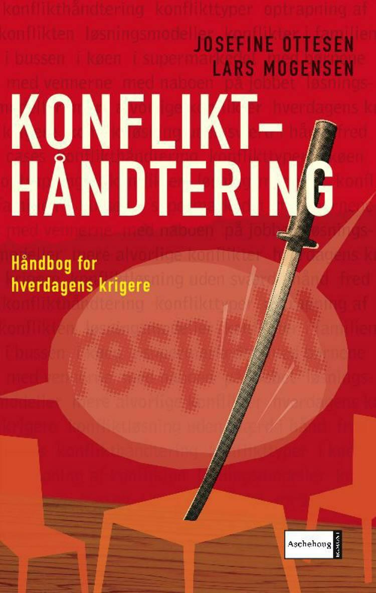 Konflikthåndtering af Josefine Ottesen og Lars Mogensen