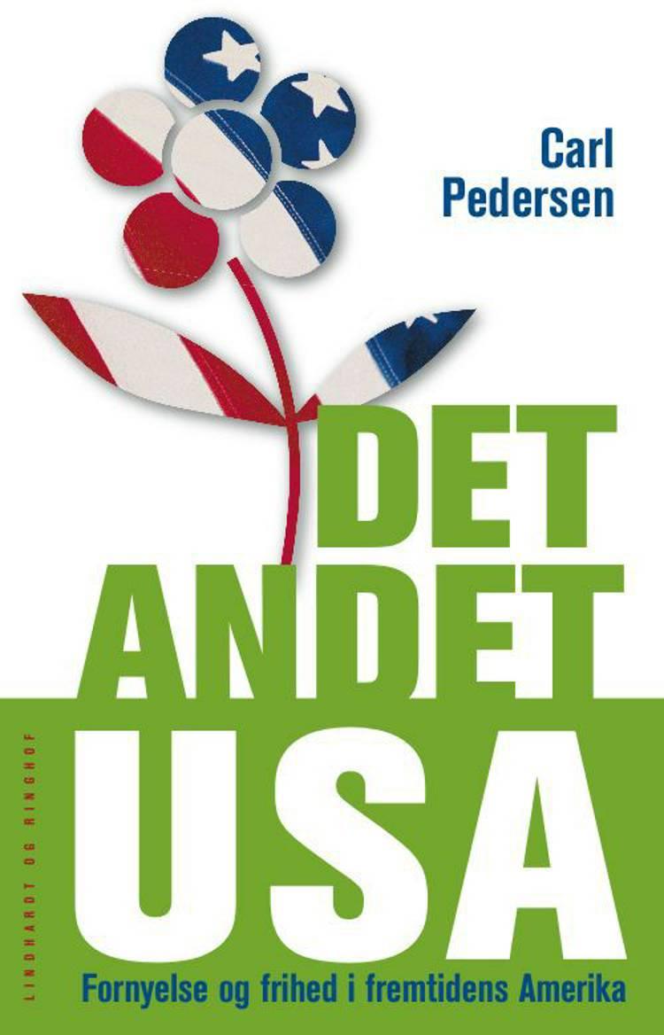 Det andet USA af Carl Pedersen