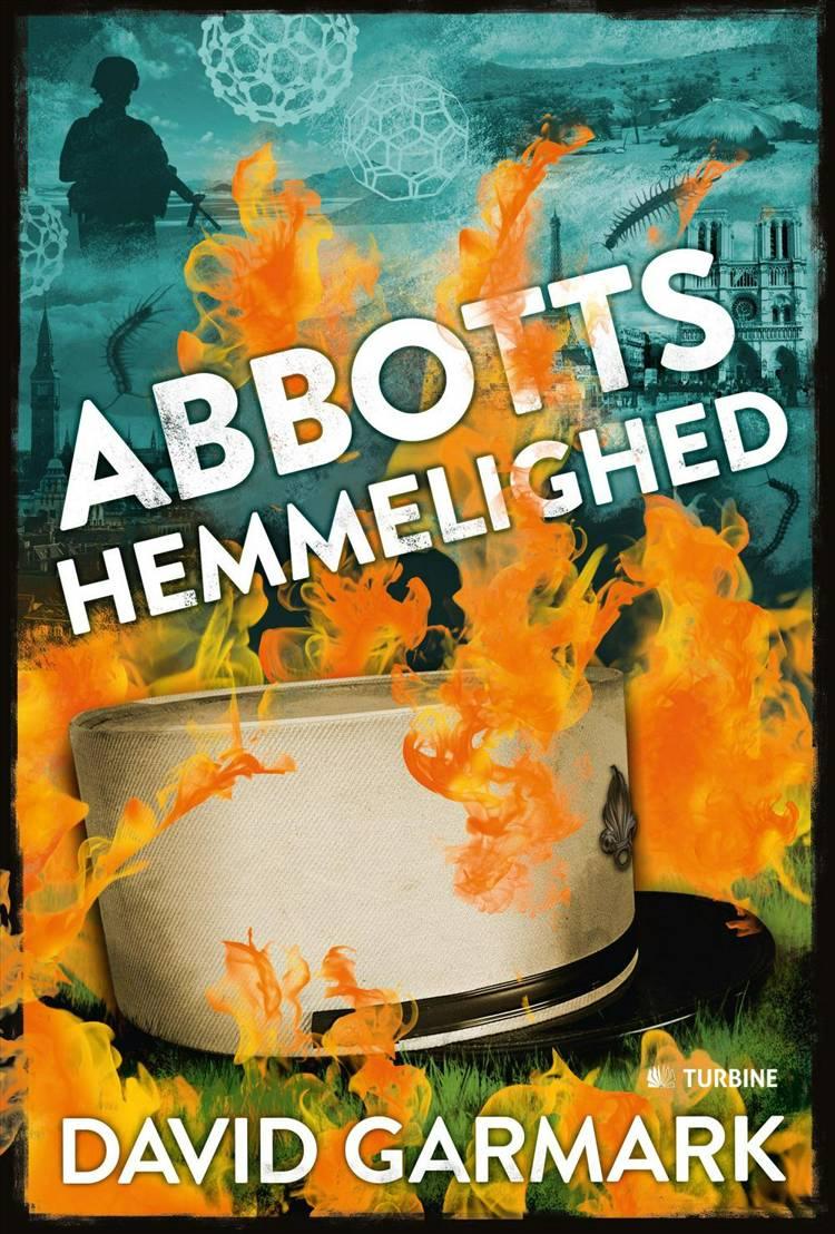Abbotts hemmelighed af David Garmark