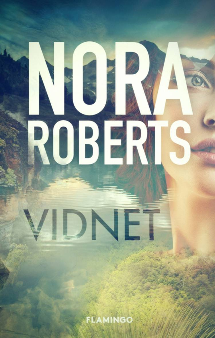 Vidnet af Nora Roberts