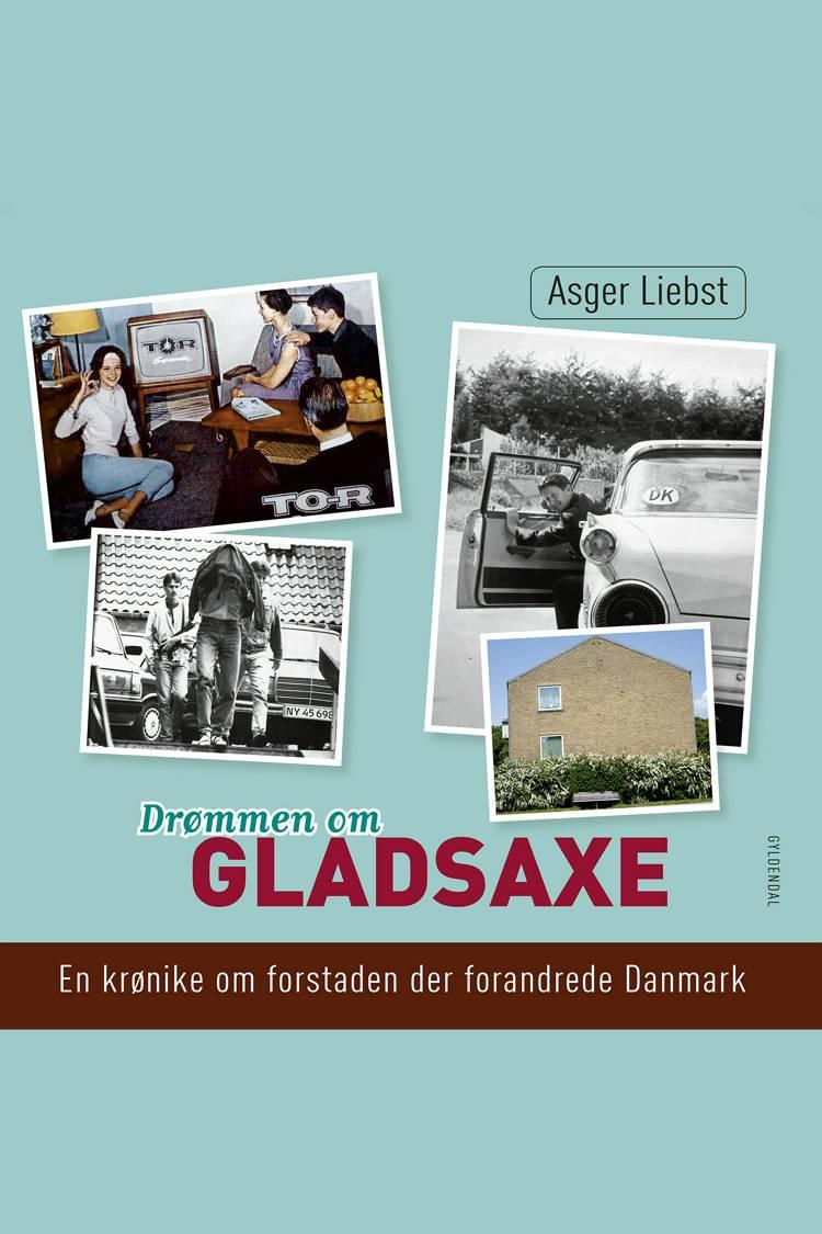 Drømmen om Gladsaxe af Asger Liebst