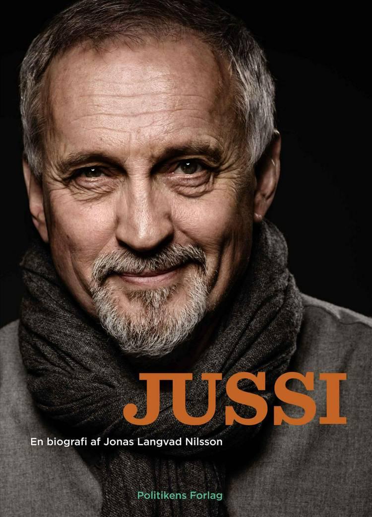 Jussi af Jonas Langvad Nilsson