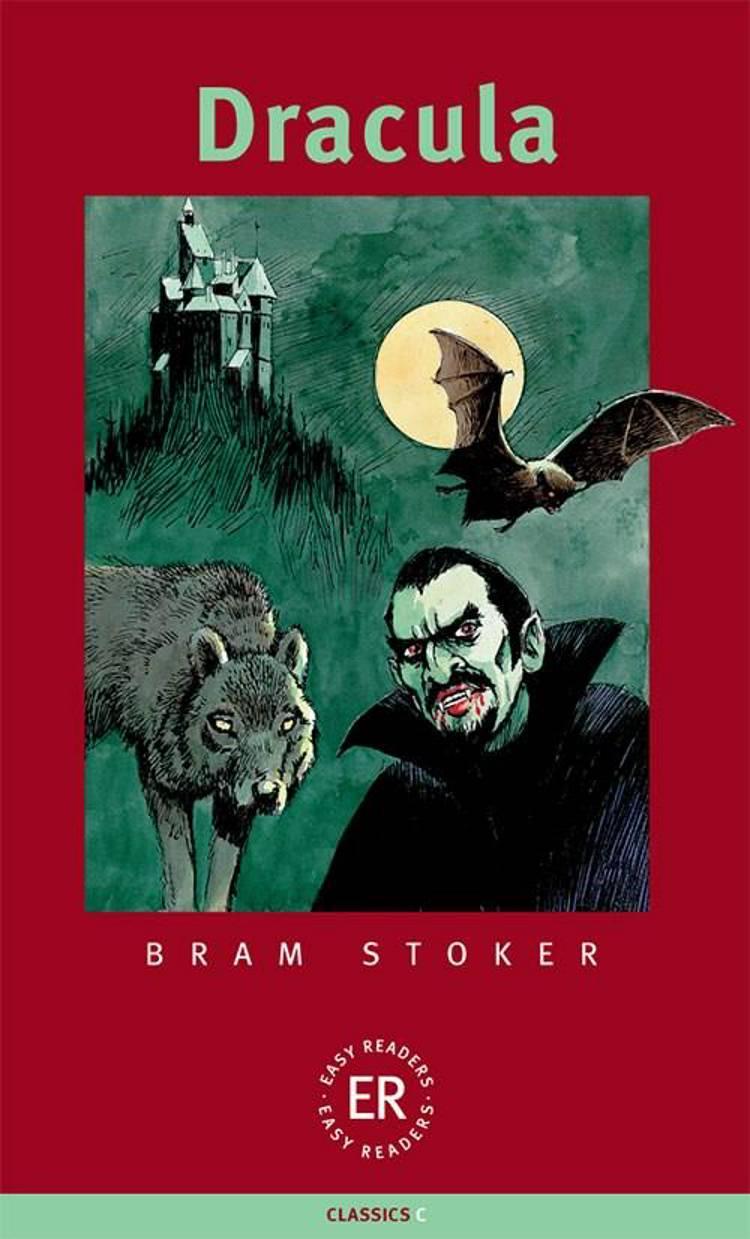 Dracula (forkortet) af Bram Stoker