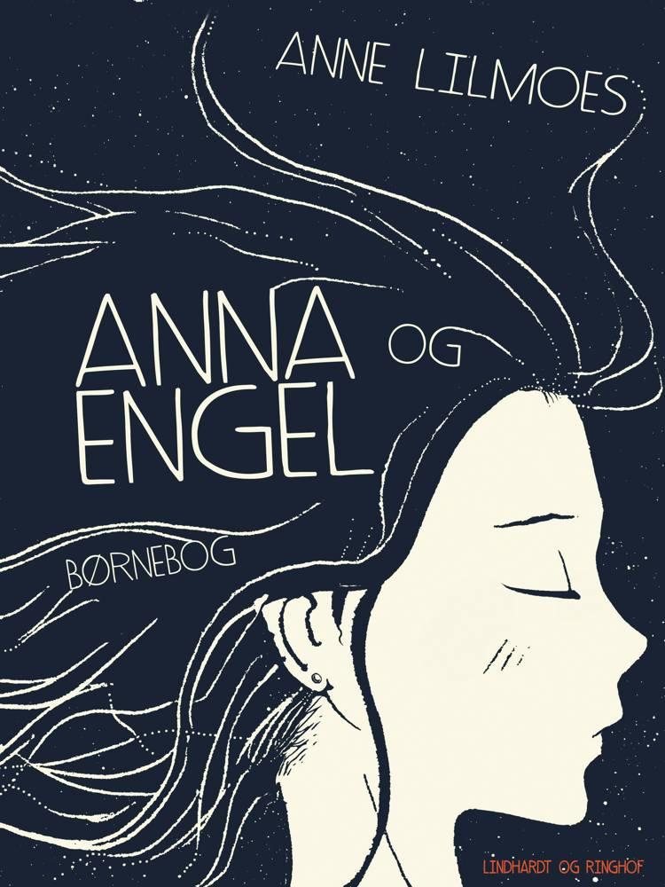Anna og engel af Anne Lilmoes