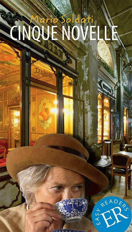Cinque novelle af Mario Soldati