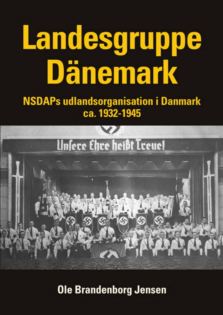 Landesgruppe Dänemark af Ole Brandenborg Jensen