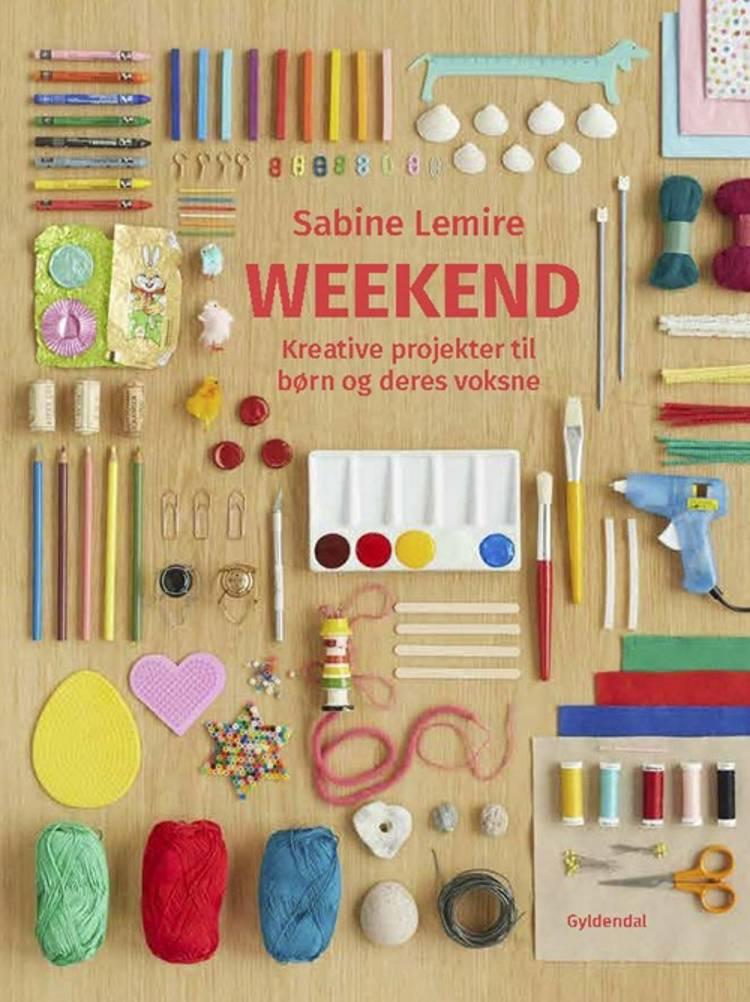 Weekend af Sabine Lemire