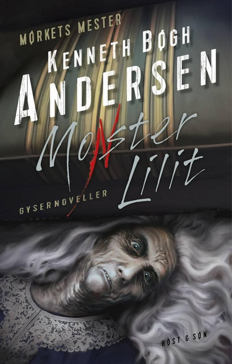 Monster Lilit af Kenneth Bøgh Andersen