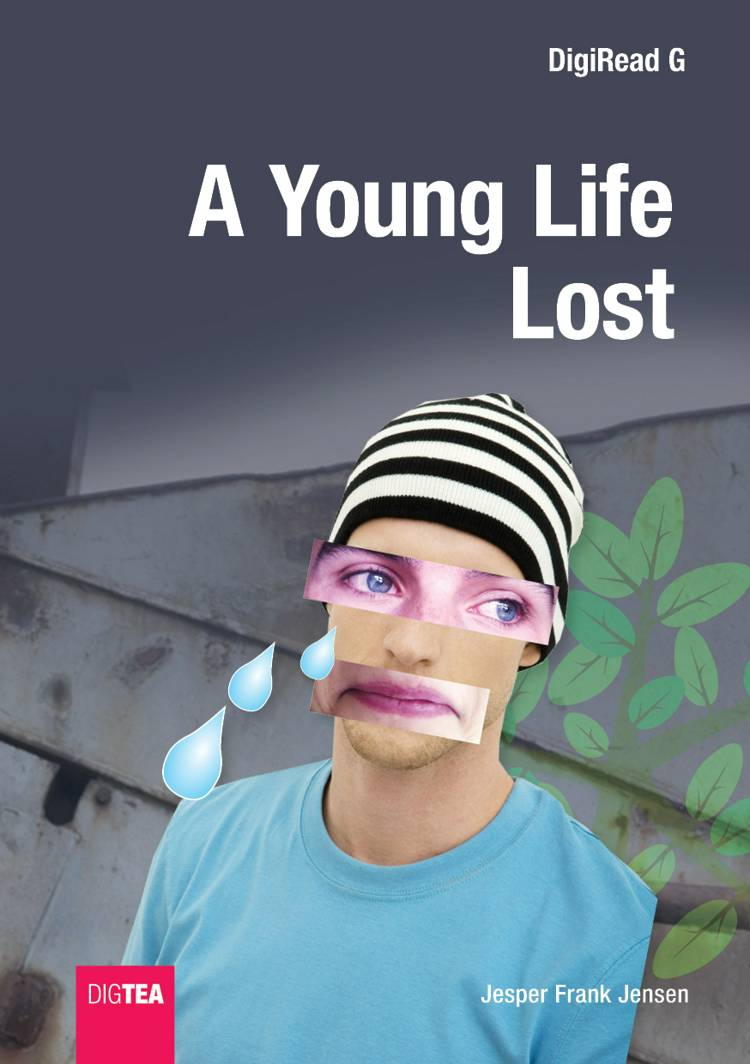A Young Life Lost af Jesper Frank Jensen