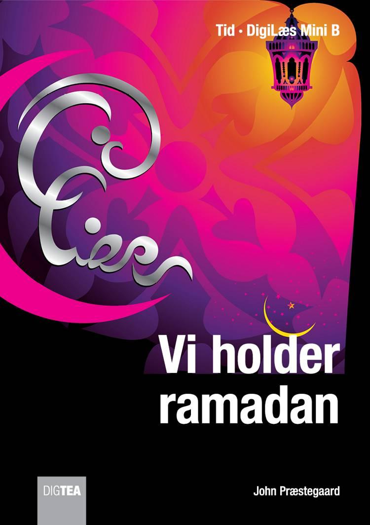 Vi holder ramadan af John Præstegaard