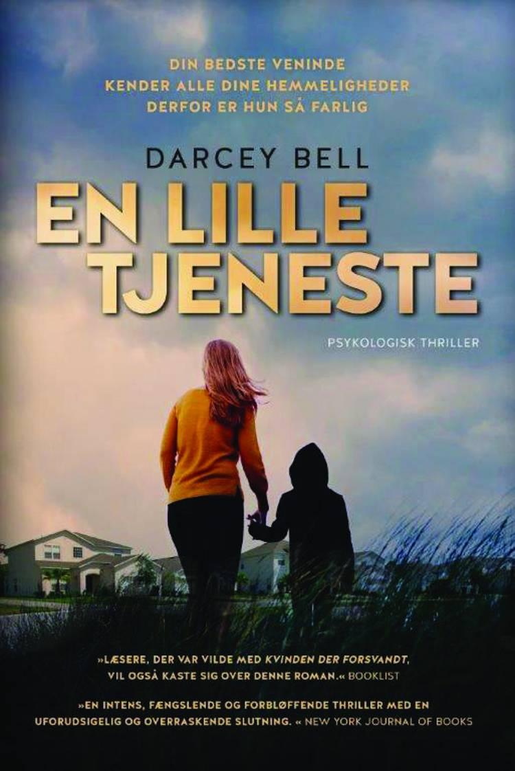 En lille tjeneste af Darcey Bell