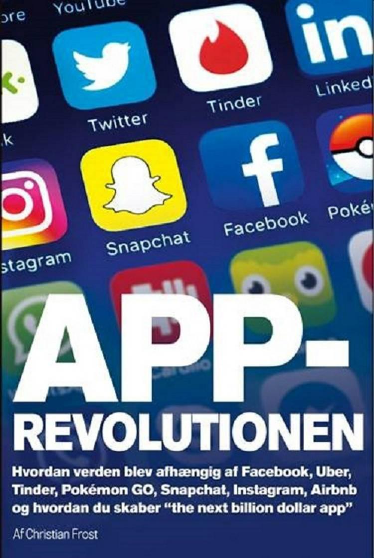 App-revolutionen af Christian Frost