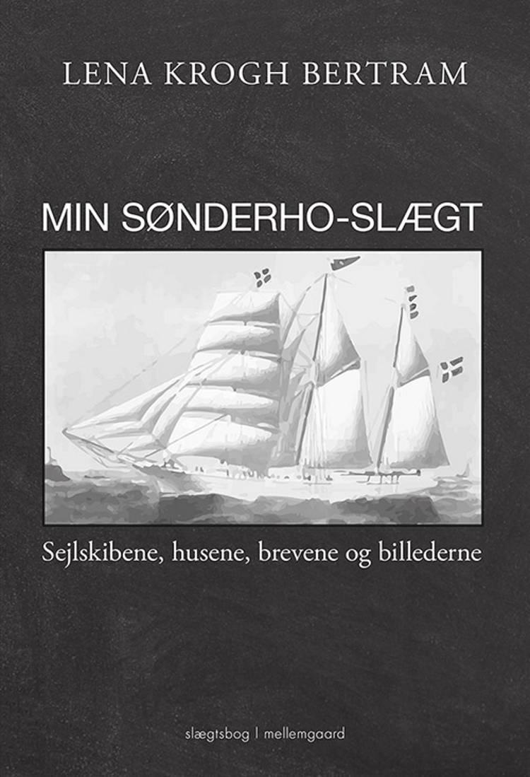 Min Sønderho-slægt af Lena Krogh Bertram