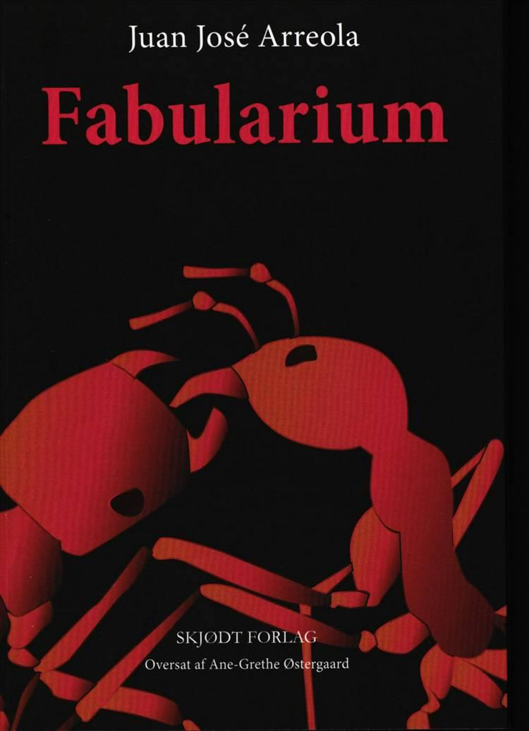Fabularium af Juan José Arreola