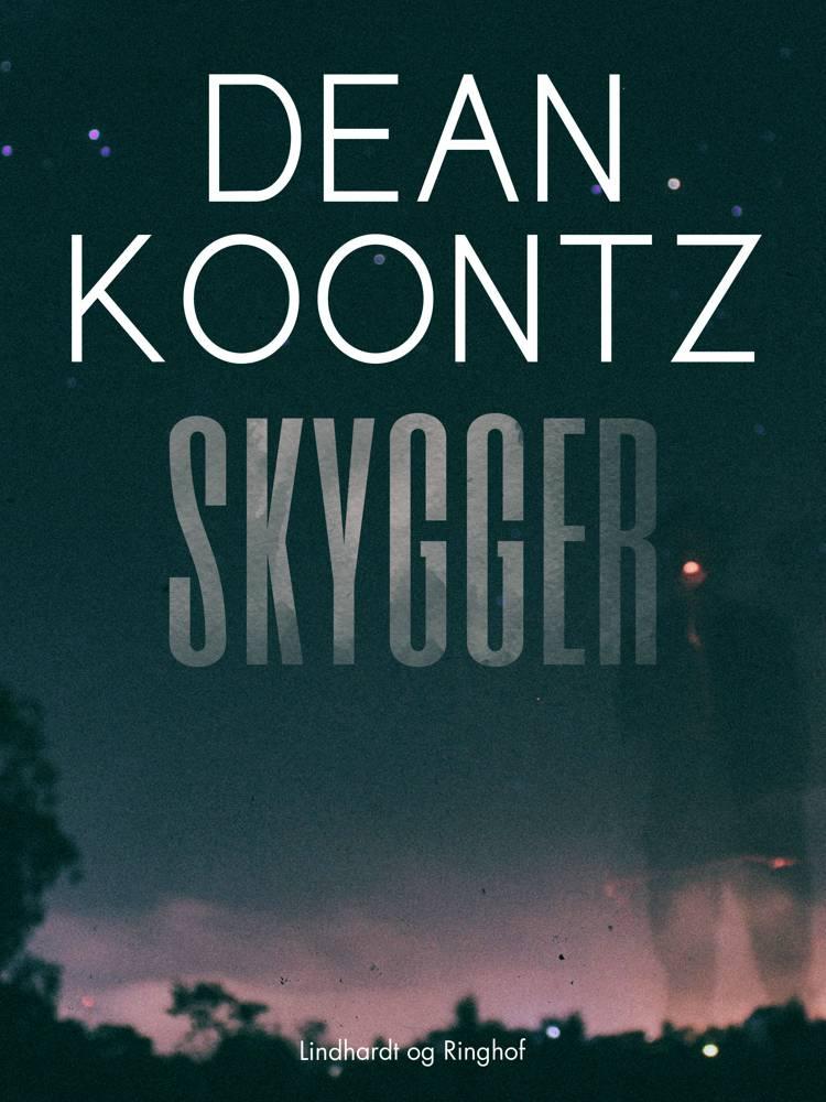 Skygger af Dean R. Koontz