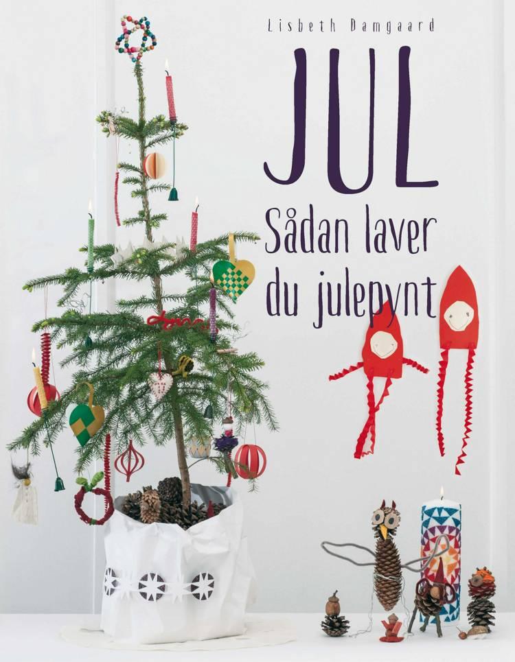 Jul af Lisbeth Damgaard