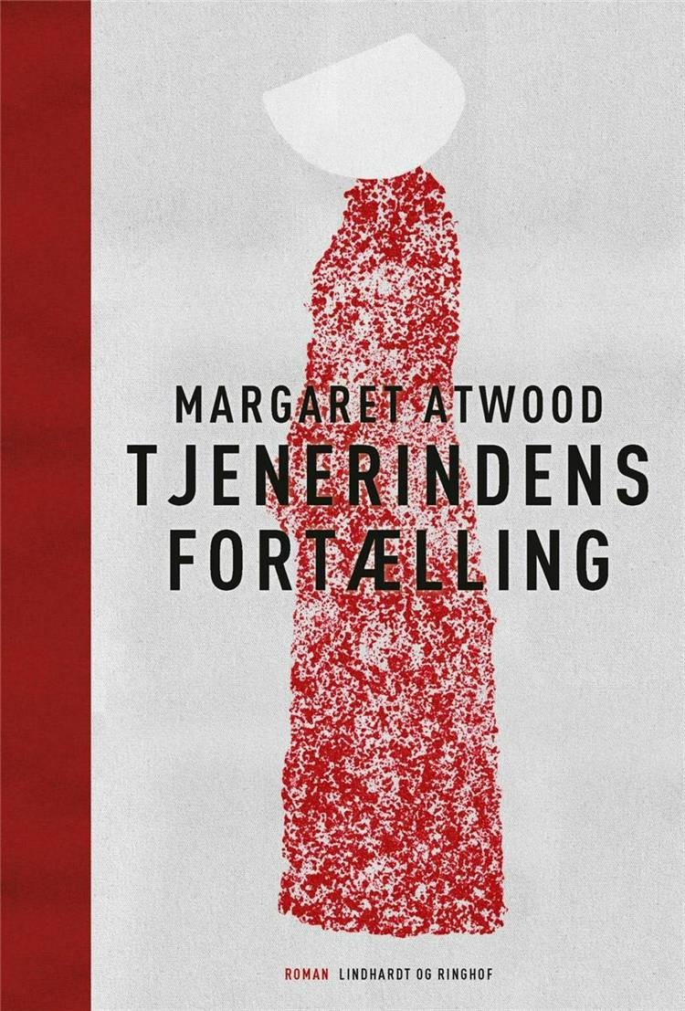 Tjenerindens fortælling, Margaret Atwood, dystopisk roman, Atwood, The Handmaid's Tale