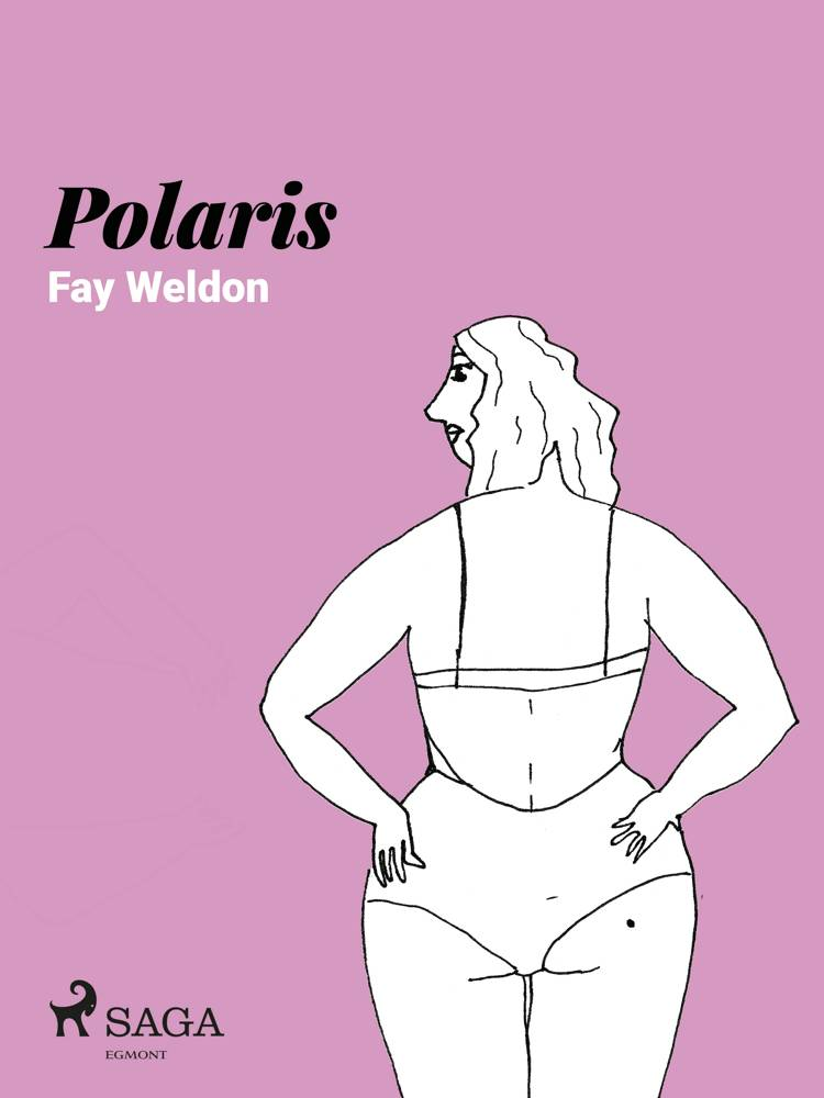 Polaris af Fay Weldon