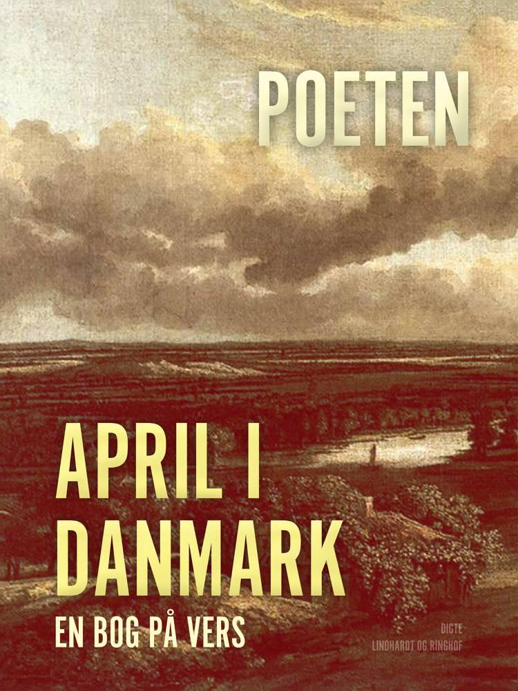 April i Danmark, en bog på vers af Poul Sørensen