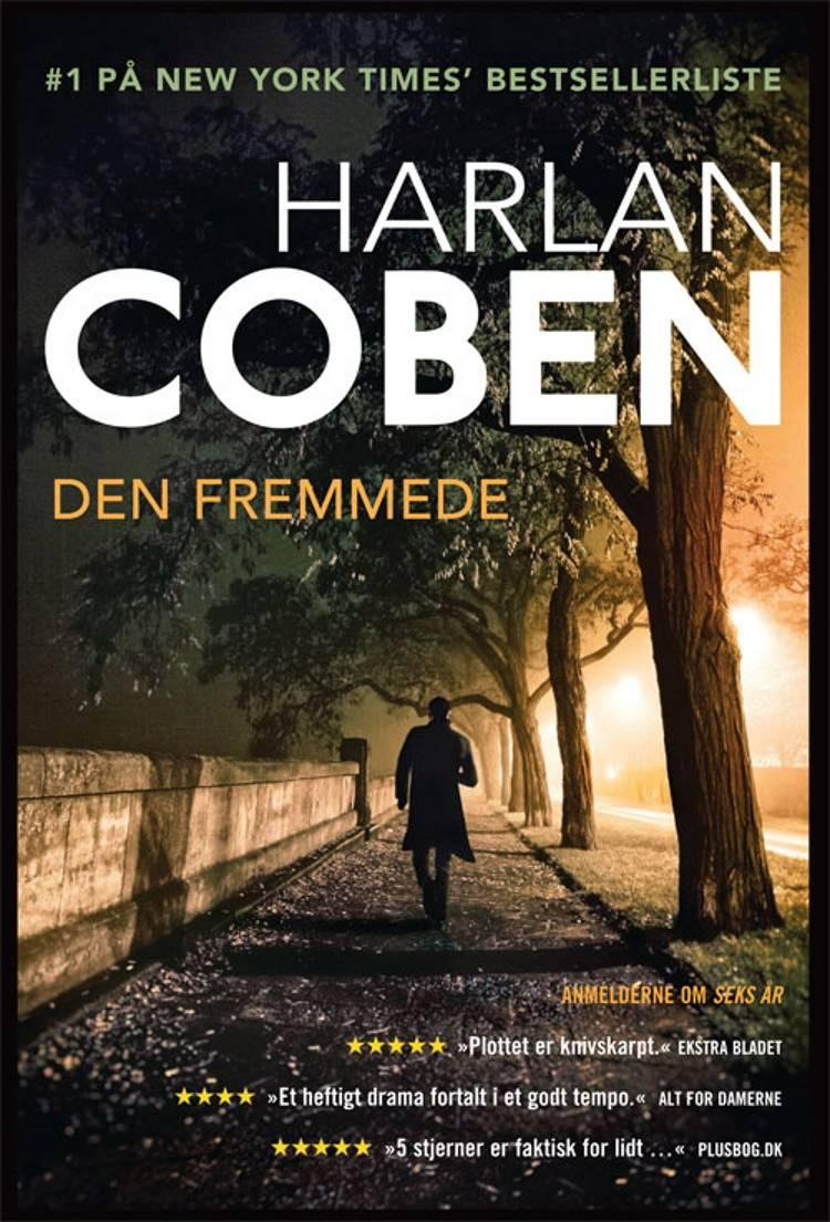 Den fremmede af Harlan Coben