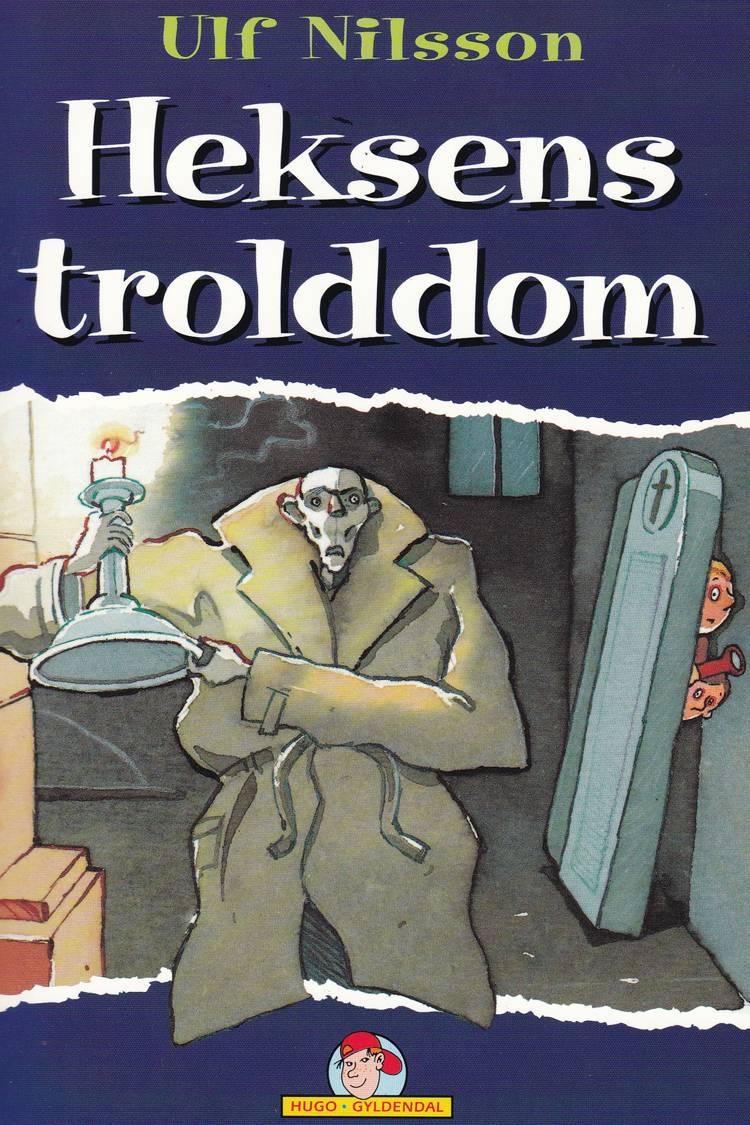Heksens trolddom af Ulf Nilsson