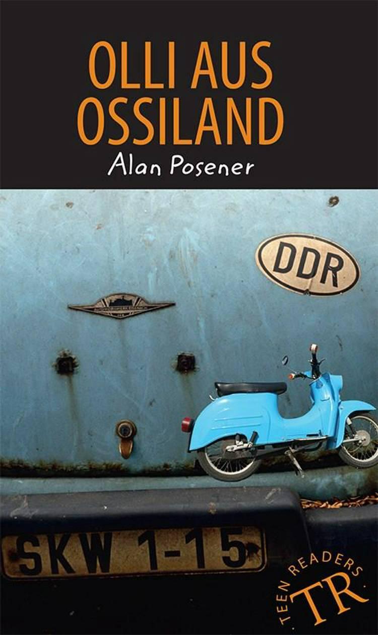 Olli aus Ossiland af Alan Posener og Ukendt forfatter