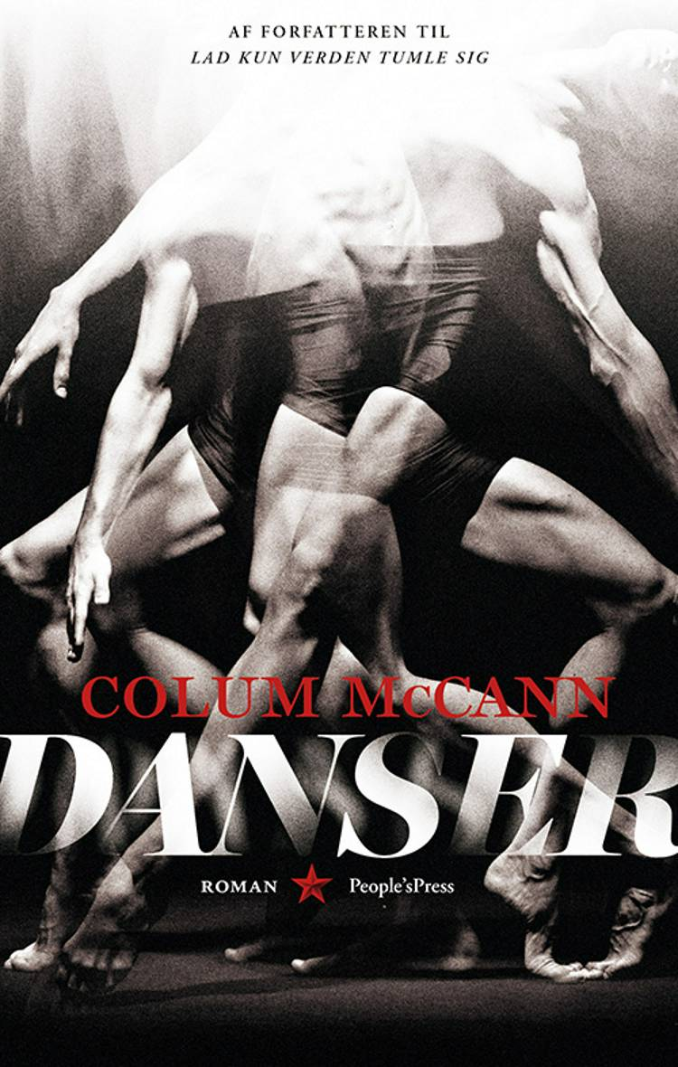 Danser af Colum McCann