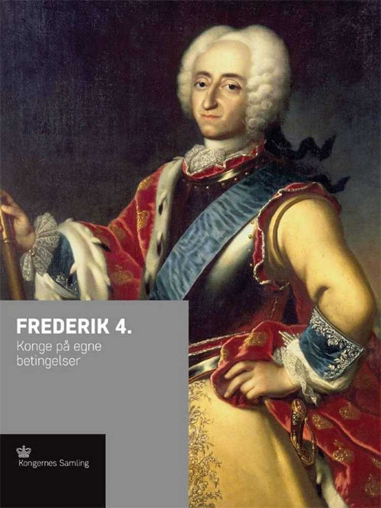 Frederik 4. af Jens Busck