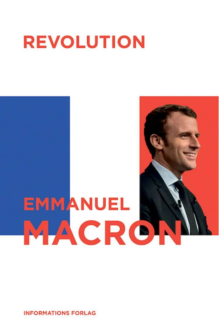 Revolution af Emmanuel Macron