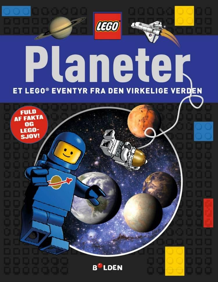 Planeter af Penelope Arlon og Tory Gordon-Harris