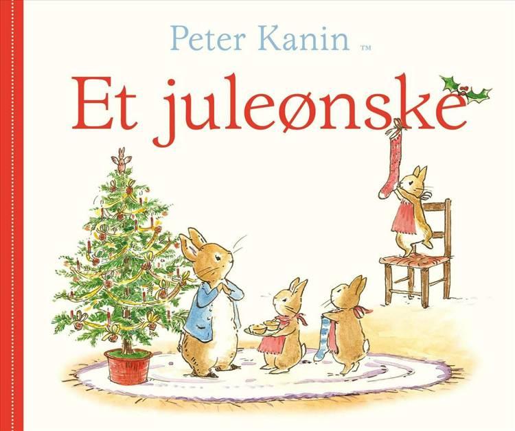 Et juleønske af Beatrix Potter