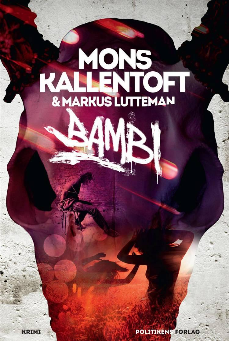 Bambi af Mons Kallentoft og Markus Lutteman