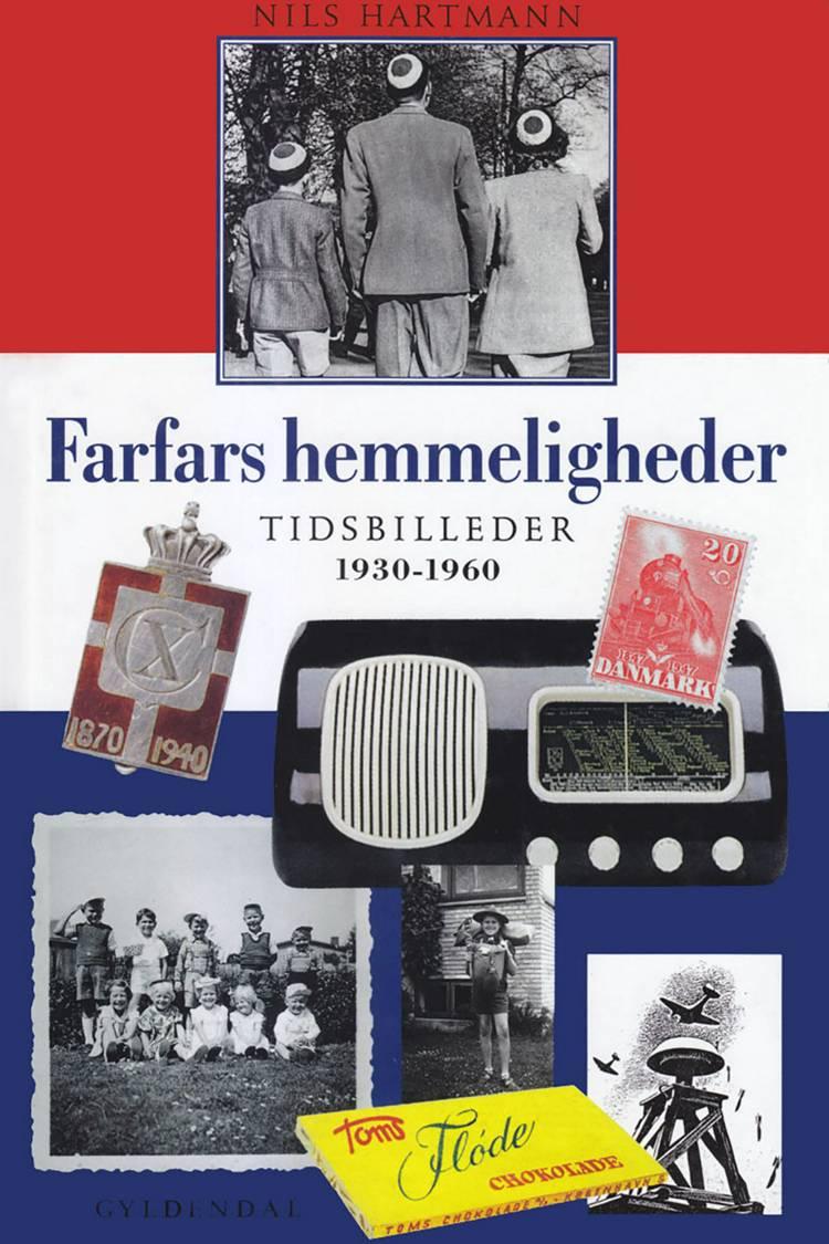 Farfars hemmeligheder af Nils Hartmann