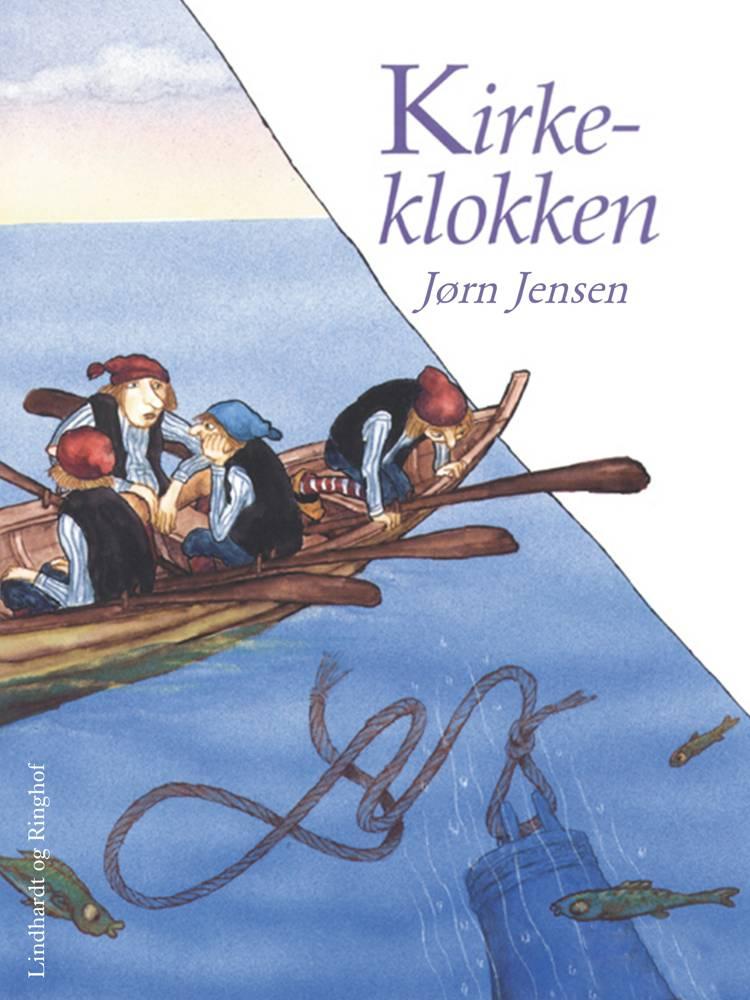 Kirkeklokken af Jørn Jensen
