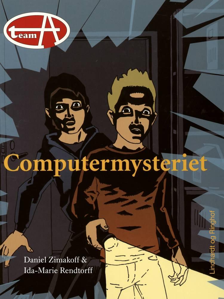 Computermysteriet af Ida-Marie Rendtorff og Daniel Zimakoff