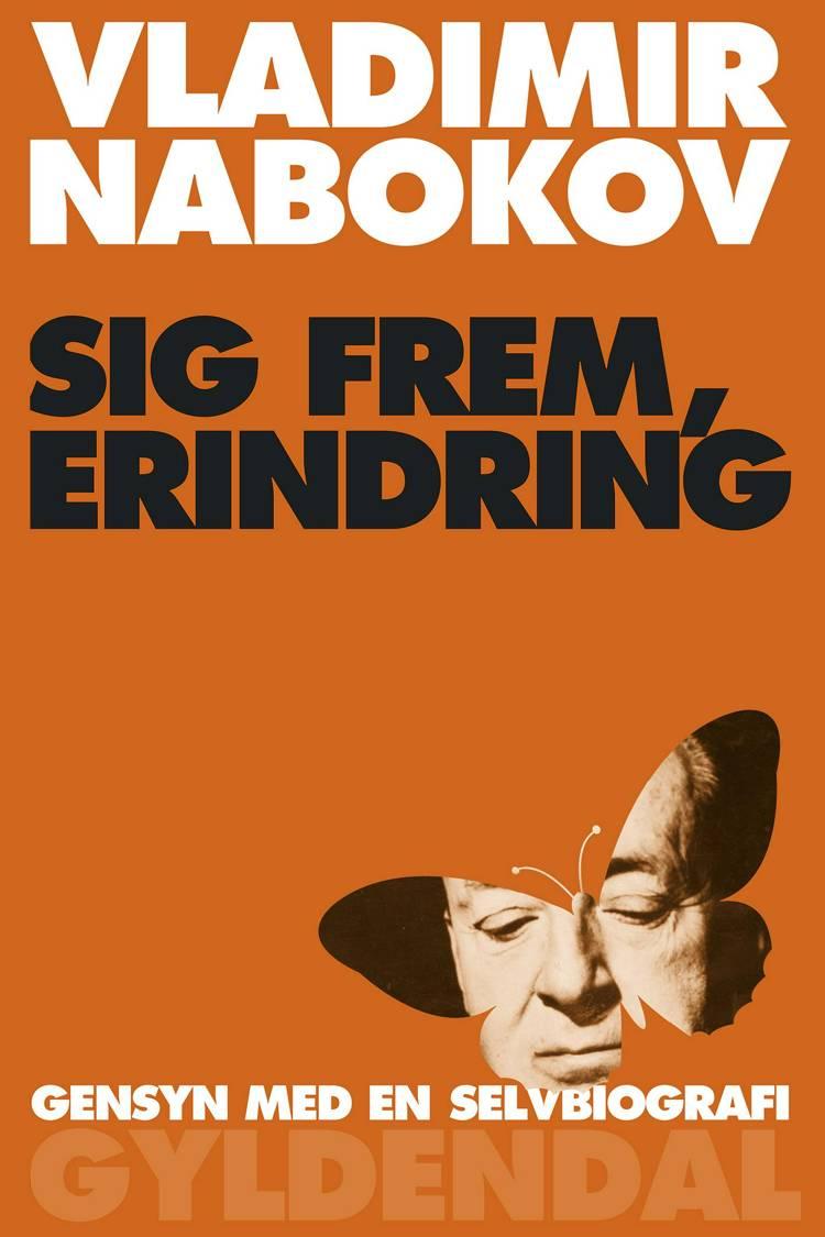 Sig frem, erindring af Vladimir Nabokov