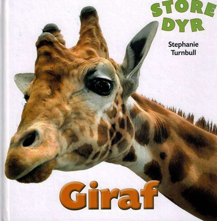 Giraf af Stephanie Turnbull